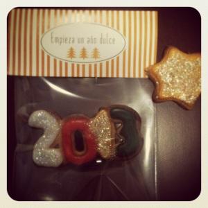 Dulce 2013