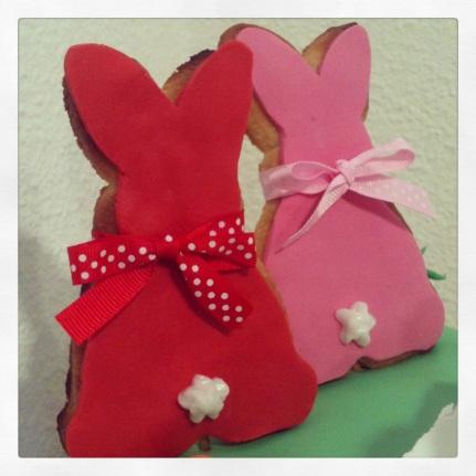 Conejos de Pascua
