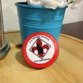 Logo Impeesa rojo