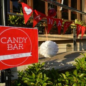 Cartel Candy